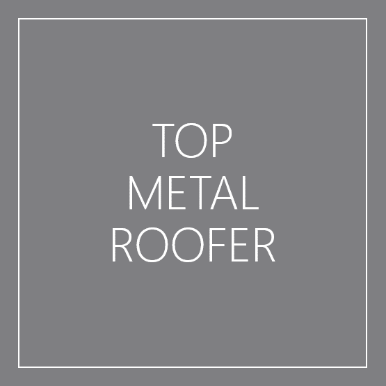 PROCON IS RANKED TOP METAL ROOFERS CONSECUTIVELY FOR THE PAST 5 YEARS