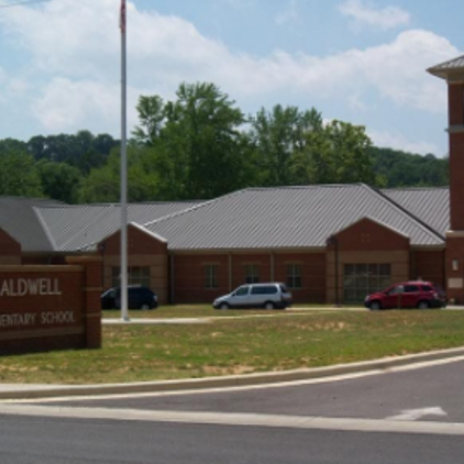 CALDWELL ES   Scottsboro, Alabama, USA