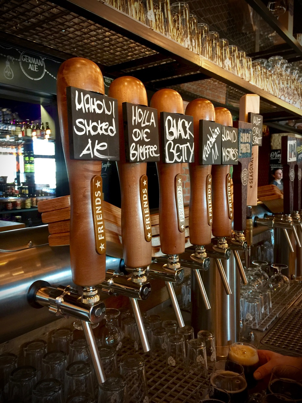 GER_Bayreuth_Friends Beer Taps.jpg