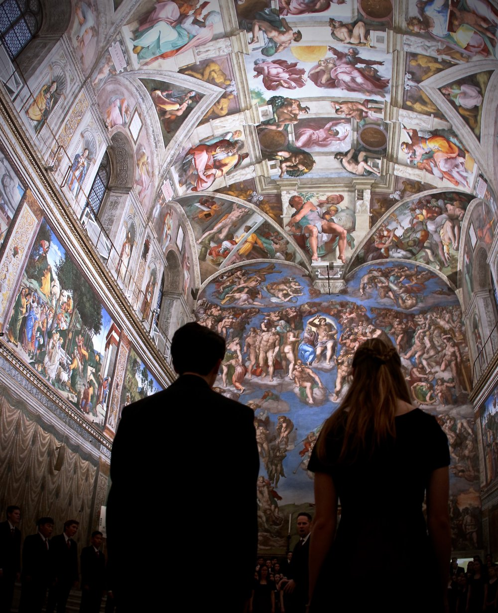 iNSIDER ACCESS: Vatican Museums after-hours