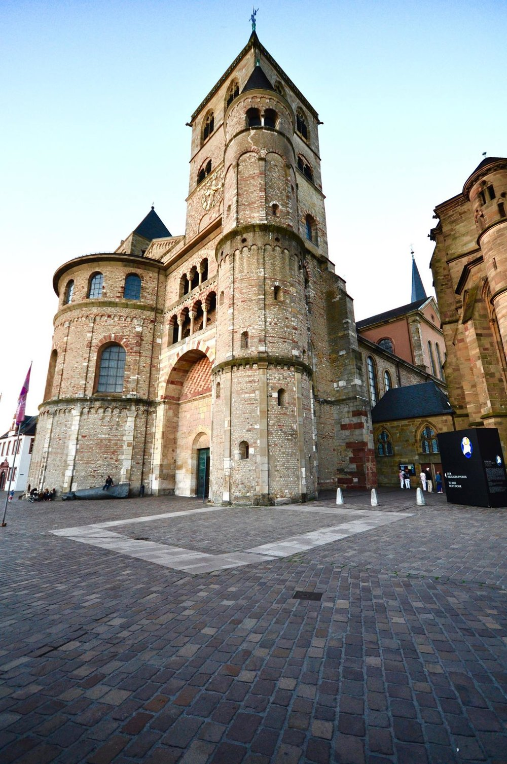 TRIER: Germany's oldest city