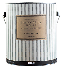 Magnolia Home paint - Satin Finish