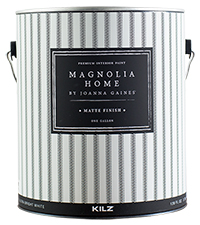 Magnolia Home paint - Matte Finish