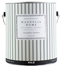 Magnolia Home paint - Eggshell Finish