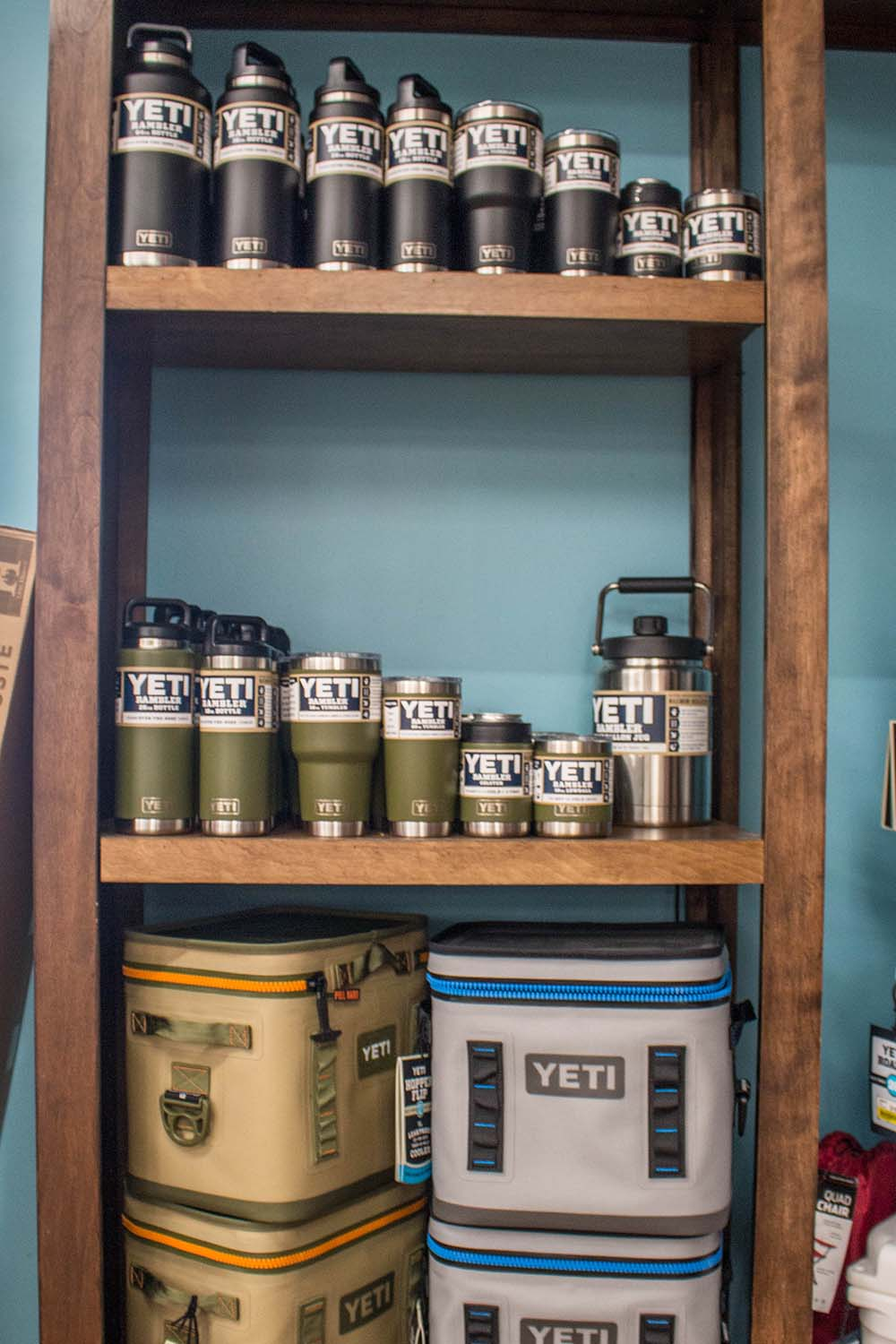 Yeti Products at Rocky Ridge Hardware.jpg
