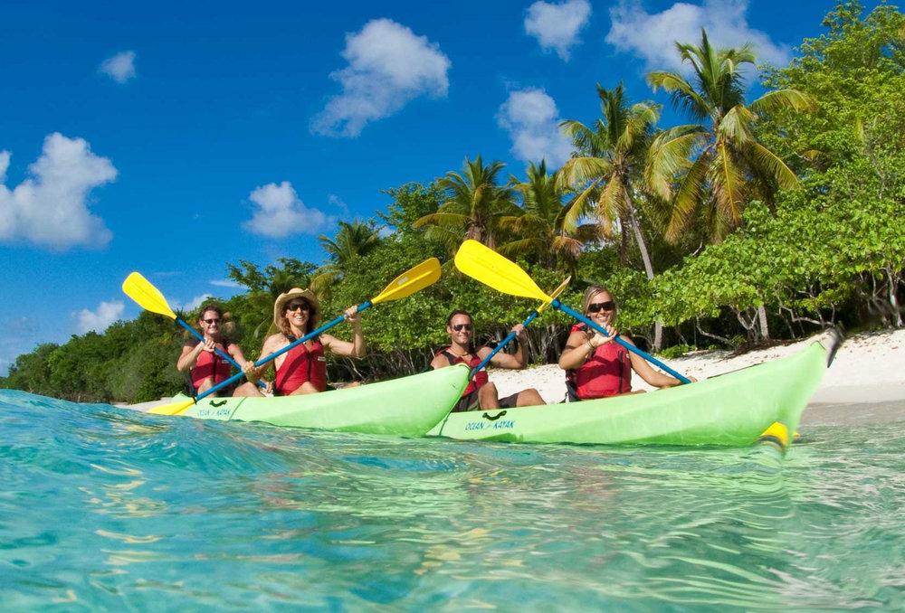 6. Virgin Island Eco Tours