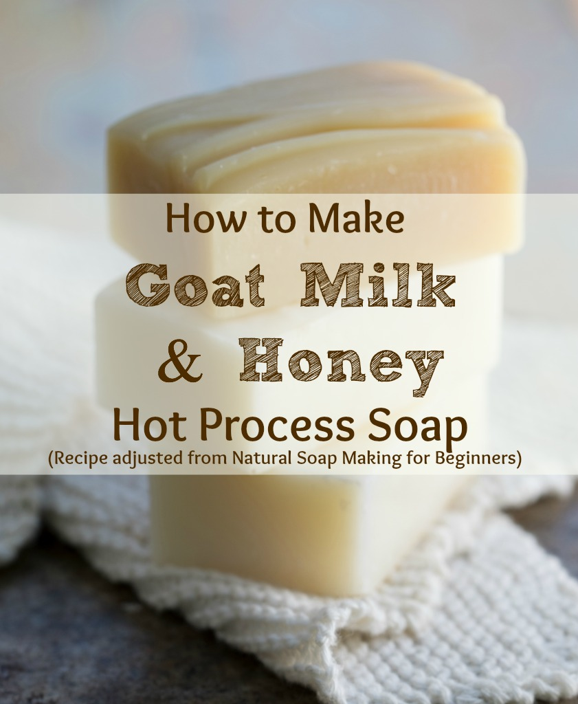 Can You Make Soap Without Using Lye? (Here's a Secret, Easy