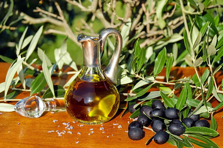 We all know how wonderful Olive Oil is, and it is one of the best oils, in my opinion, to use for making soaps and salves.
