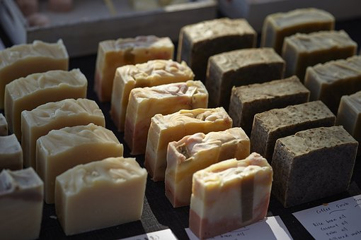 Have fun making your handmade soaps!