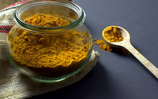 There are several culinary spices that can support your body in detoxing and inflammation. Turmeric is one of them! You can buy high quality bulk spices at  Starwest Botanicals  for great prices. Organic, too.