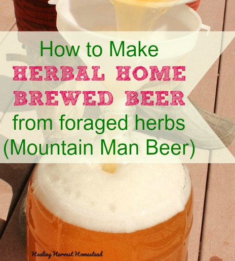 how to create your own beer recipe