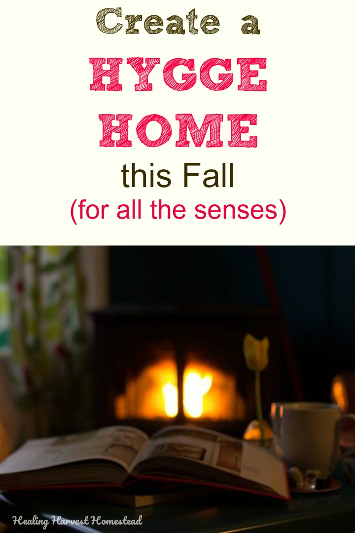 Hygge is all about being warm, cozy, and loved. Find out how to create a Fall Hygge Home! By doing just a few simple things, you can create a welcoming home for yourself, family & visitors. What is hygge? Click through to find out! It's all about the warmth, comfort, feeling good, relaxation. You'll love your hygge home! #whatis #hygge #Fallhygge #howto