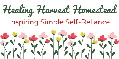 Healing Harvest Homestead