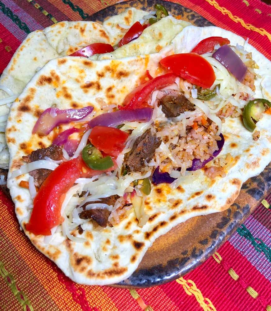 Elk Tacos——SO good.