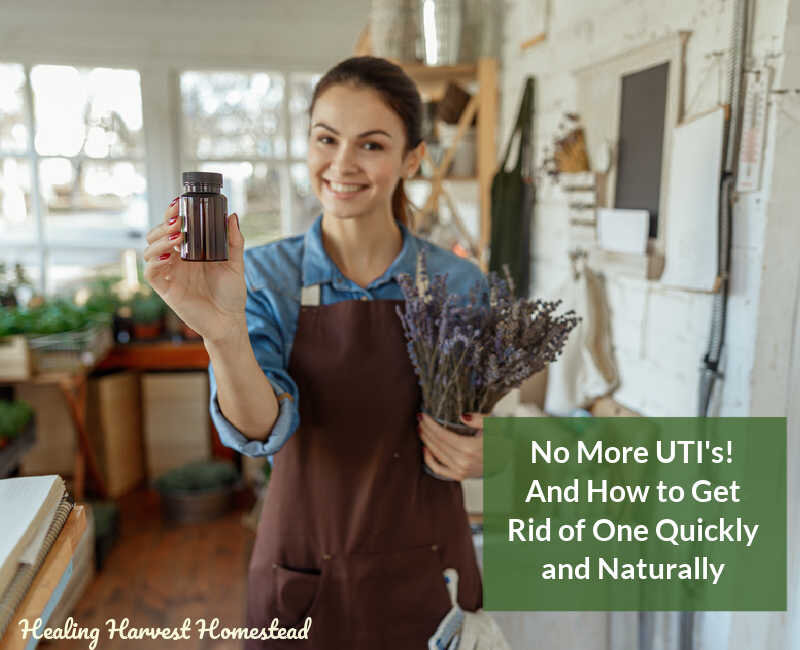 Natural Cure For UTI - Ways To Treat Urinary Tract Infection | Home Remedies,  Natural