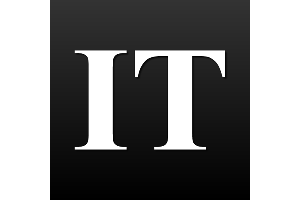 Image result for irish times transparent logo