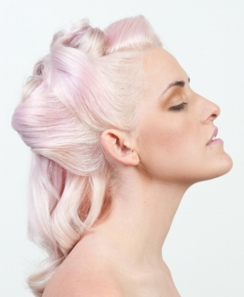 Inspirational Hi Rez Hair Color