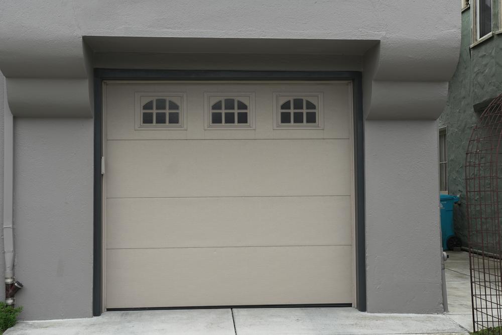 Deans Garage Doors