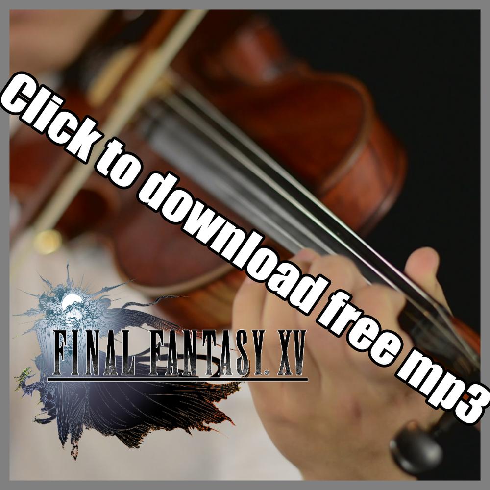 Final Fantasy Medley Cover freemp3.png