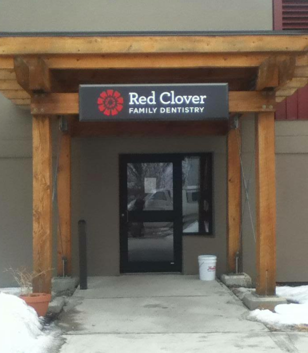 Red Clover Sign.JPG