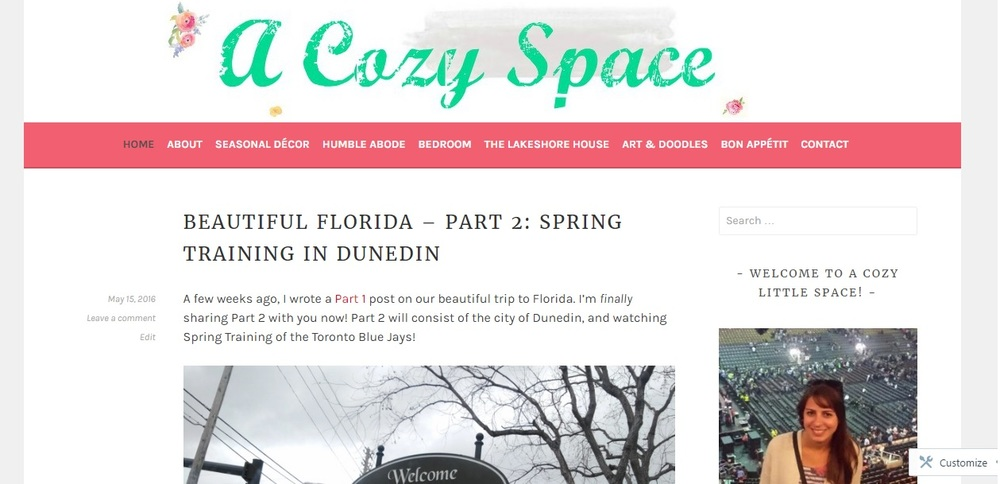 blogselatheme