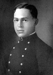 Capt. Franklin Van Valkenburgh