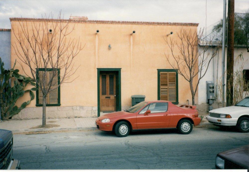 451 S. Convent on Dec. 31, 1999.