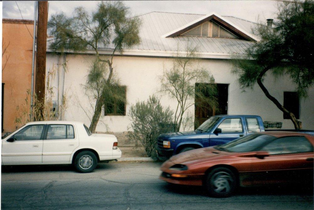 459 S. Convent on Dec. 31, 1999.