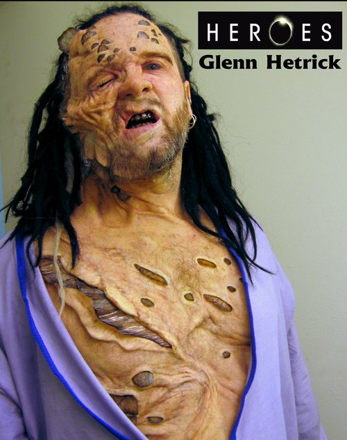 Image result for glenn hetrick heroes