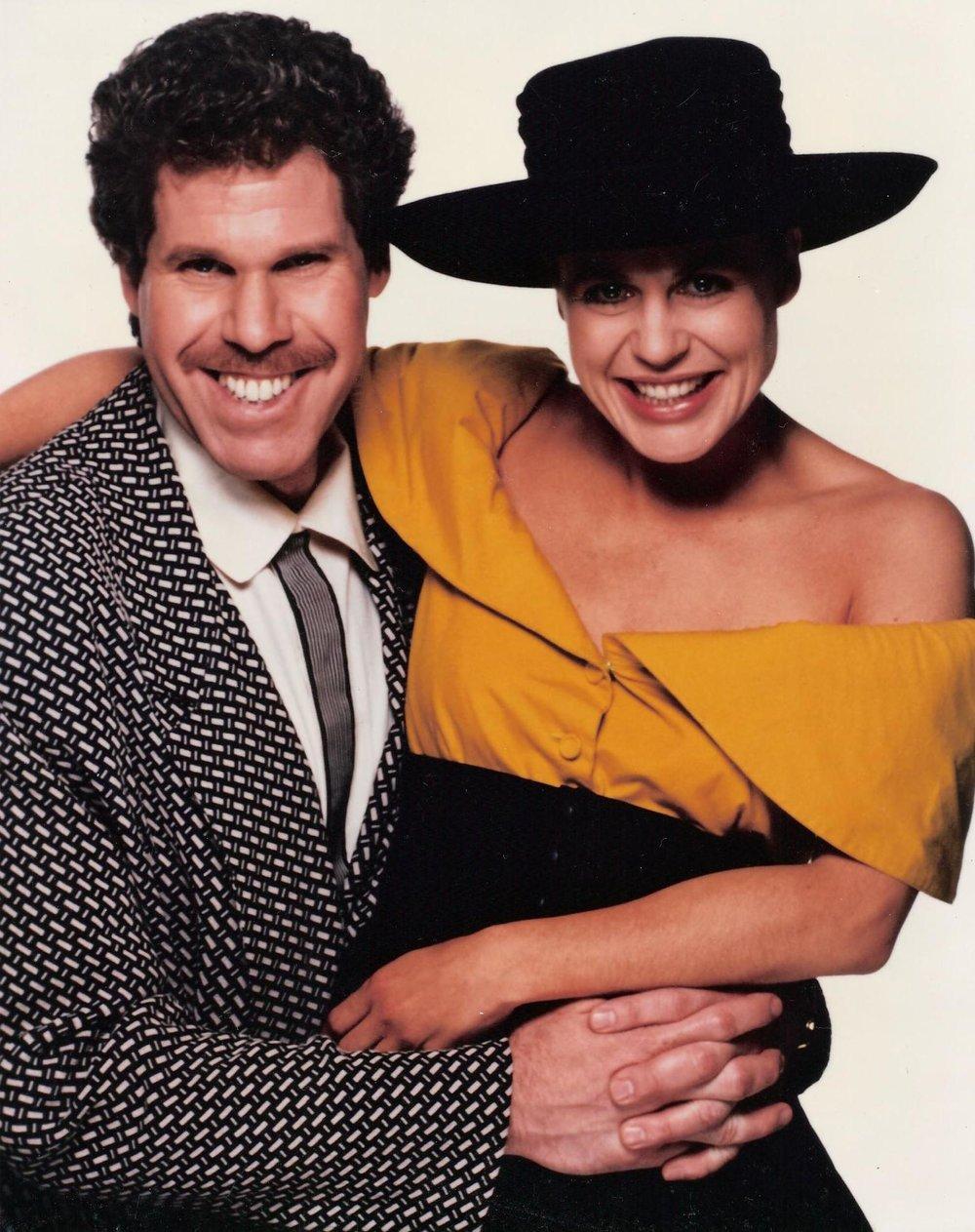 B&B - Linda & Ron.JPG