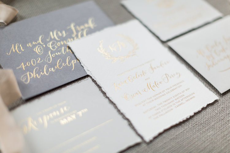 Learn Calligraphy for Your Wedding Vendor Spotlight on Manayunk – Learn Calligraphy Wedding Invitations