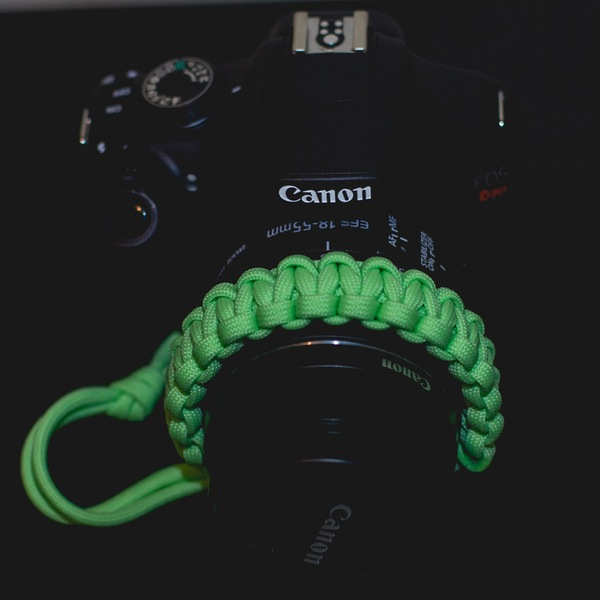 I can proudly say that this next one is my favorite and most used piece of gear for photography. Strapsbyelroobs camera wrist straps, neck straps, single straps, double straps, quick release straps, shark jaw bone straps, lanyards.. Every type of strap you could appropriately think to use for your camera setup, they make. At a very cheap price and high quality trusted strap, this is my all time favorite!