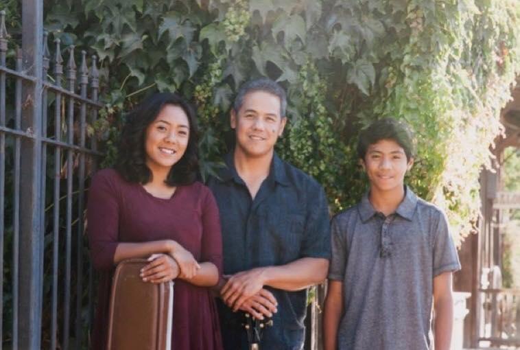 Chui Family Band