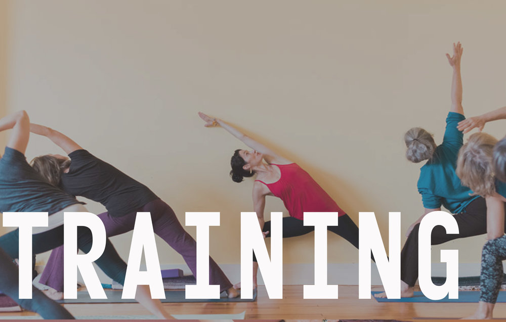 Teacher Training & Immersions