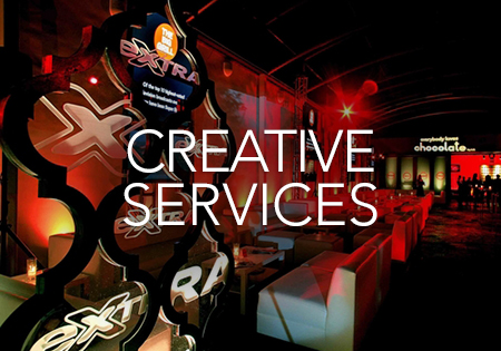 BRANDING & CREATIVE SERVICES  KKKKKK  BRANDING & CREATIVE