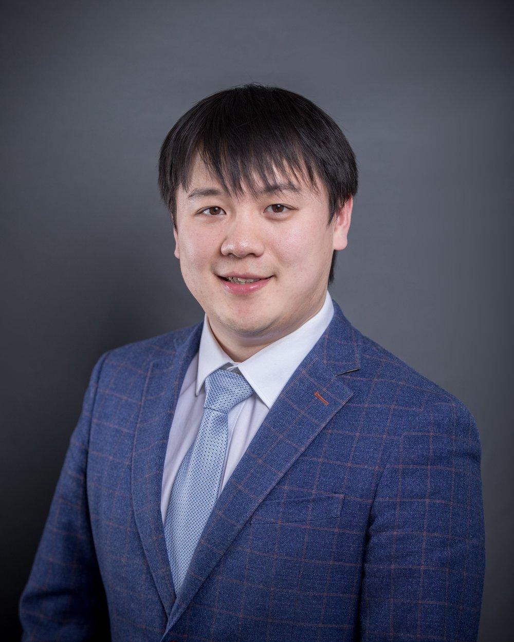 约瑟夫    中国市场团队助理