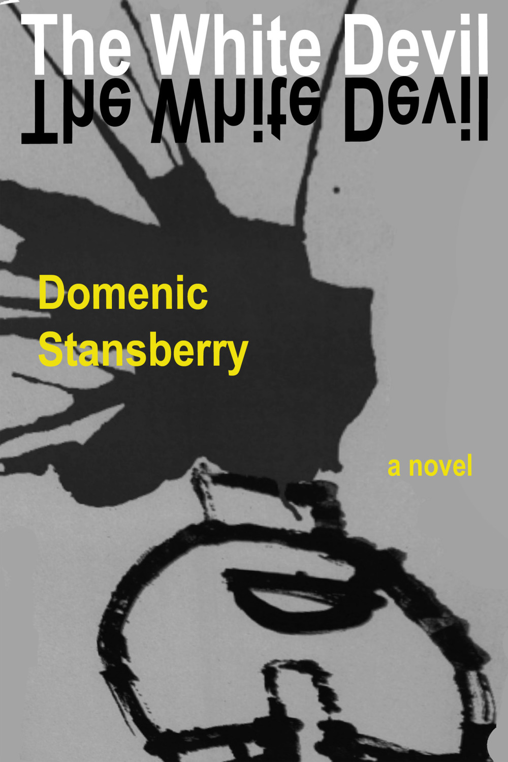 New novei from DOMENIC STANSBERRY , Edgar Award winning author of the neo-noir cult classc, The Confession,  Forthcoming October from Molotov Editions. http://www.domenicstansberry.com http://www.molotoveditions.com