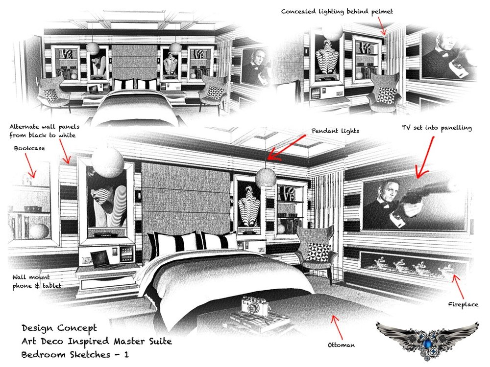 PIC 3 - ANGEL MARTIN - DESIGN PROCESS - BEDROOM SKETCH.jpeg