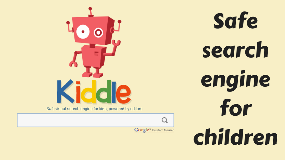 Kiddle is a great filtered web search for children - especially good if want a child to search for an image safely.