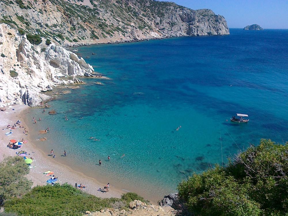 Chios Beach