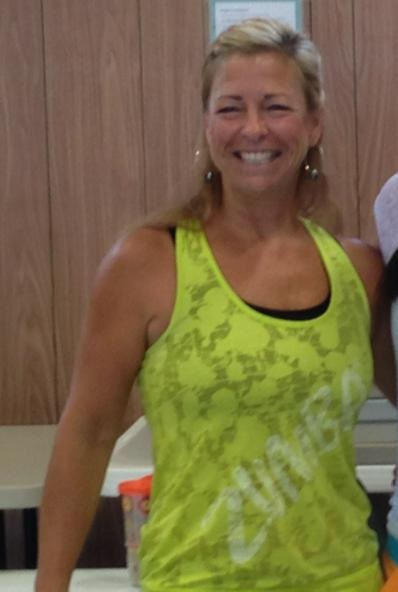 "Michelle C., mid 40's, Zumba Instructor ""This was a great dose of encouragement for me just when I needed it!! … The philosophies and workouts make so much sense! It's something to challenge and push other athletes and is extremely enticing to the person looking to SHIFT their fitness!!"""