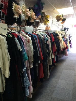 e7fb6669b Costume Rentals — ROBBIE G S PLAY PLACE