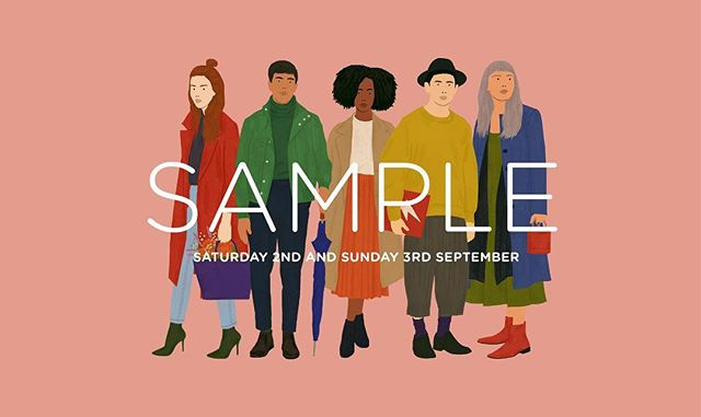Find us @weareurbanvillage this weekend at #SAMPLEautumn - a celebration of the start of each new season through fresh produce & modern craftsmanship, curated by @hemingwaydesign 💫 come and get your gin sorbet fix from 10-5 on Sat & Sun 🙌🏻🍧🍸 #GreenwichPeninsula