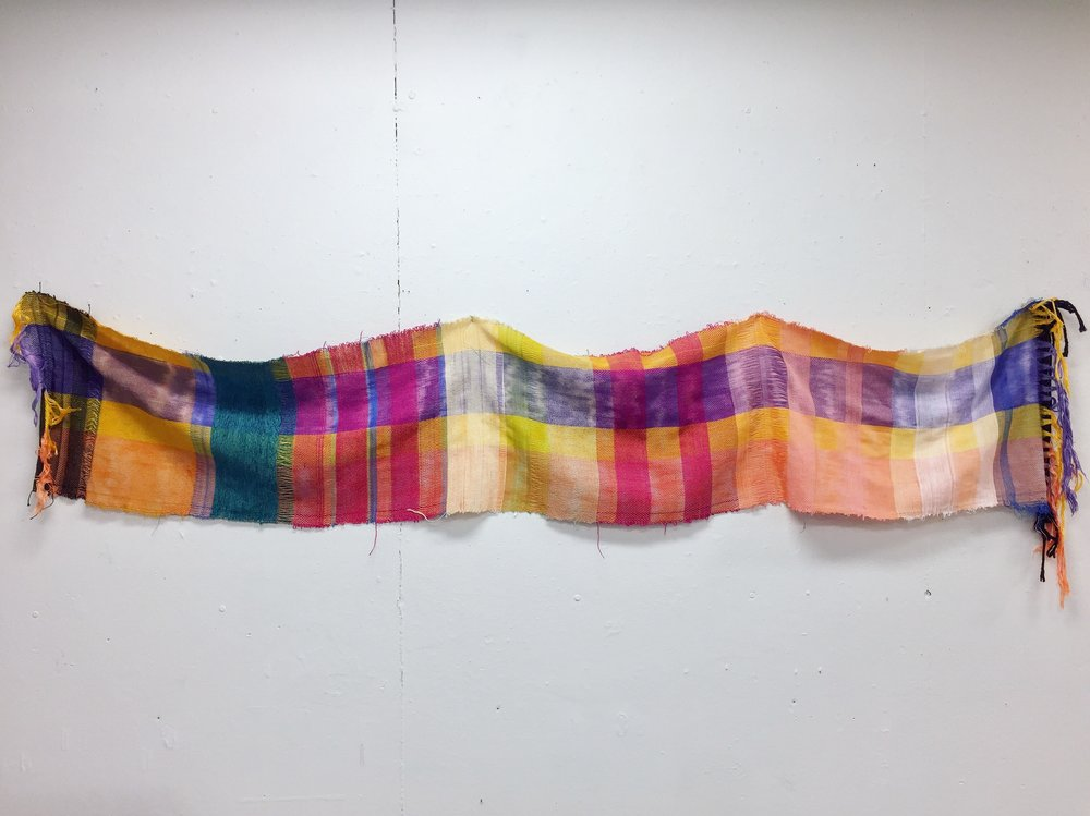 Untitled   weaving