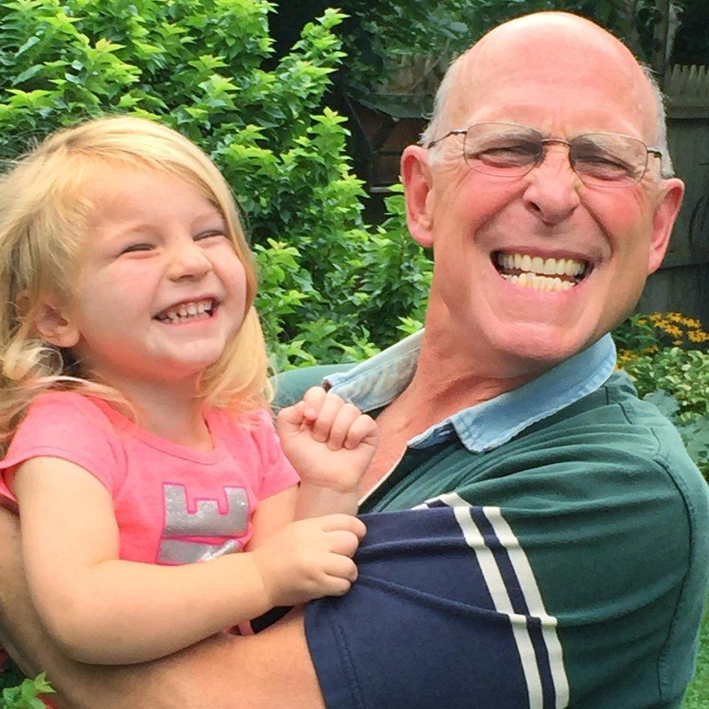 Tom Lukes, Advisory Committee Member; Garlic Grower and Community Advocate -
