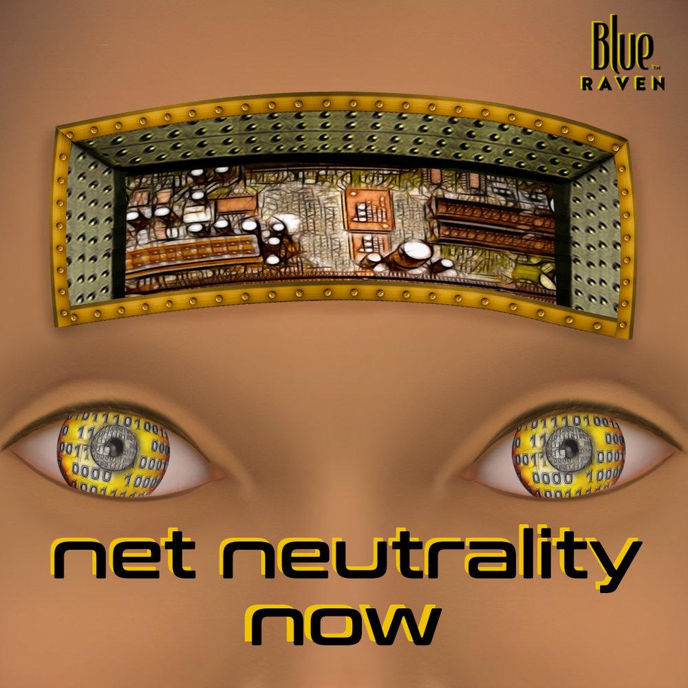 NET NUTRALITY NOW