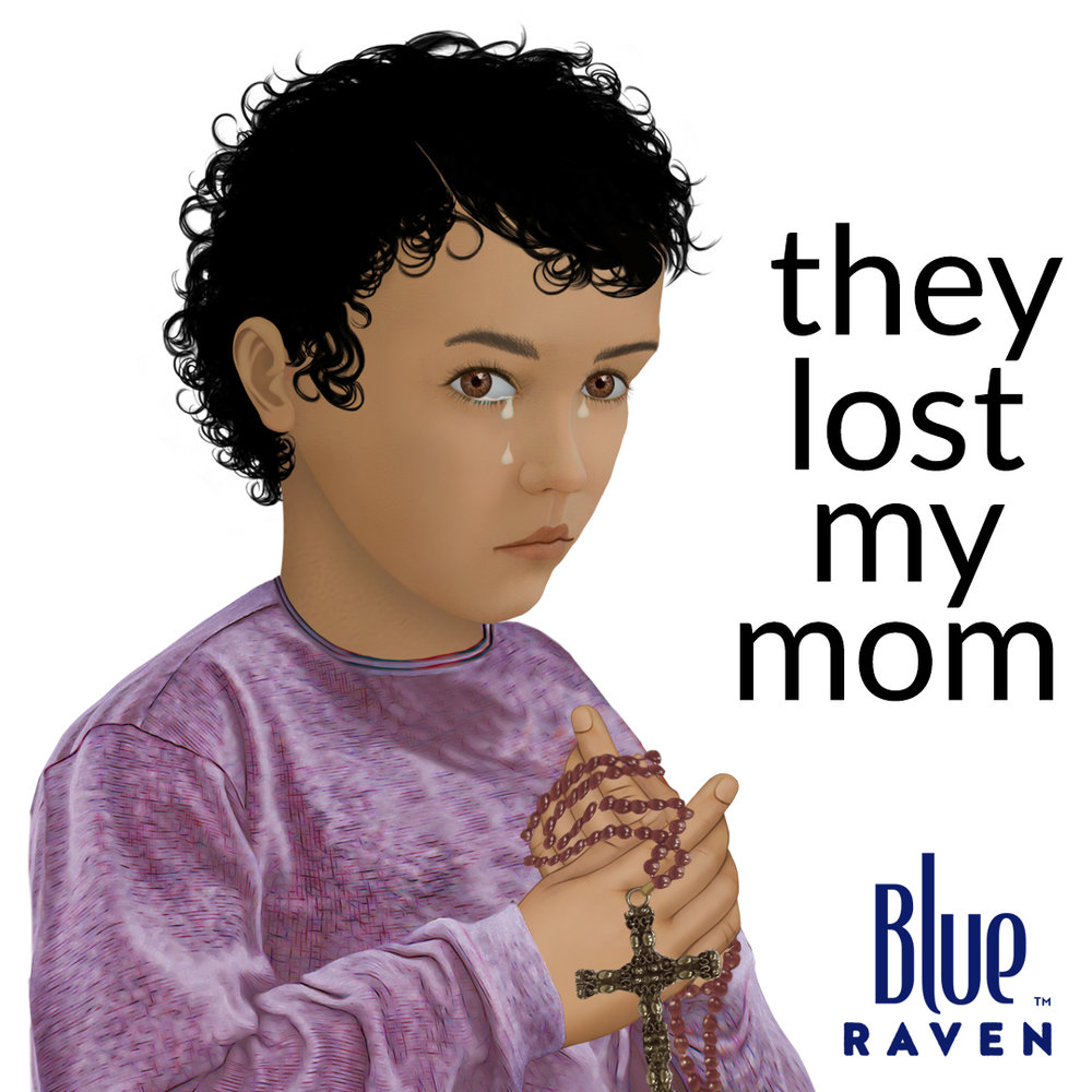 they lost my mom