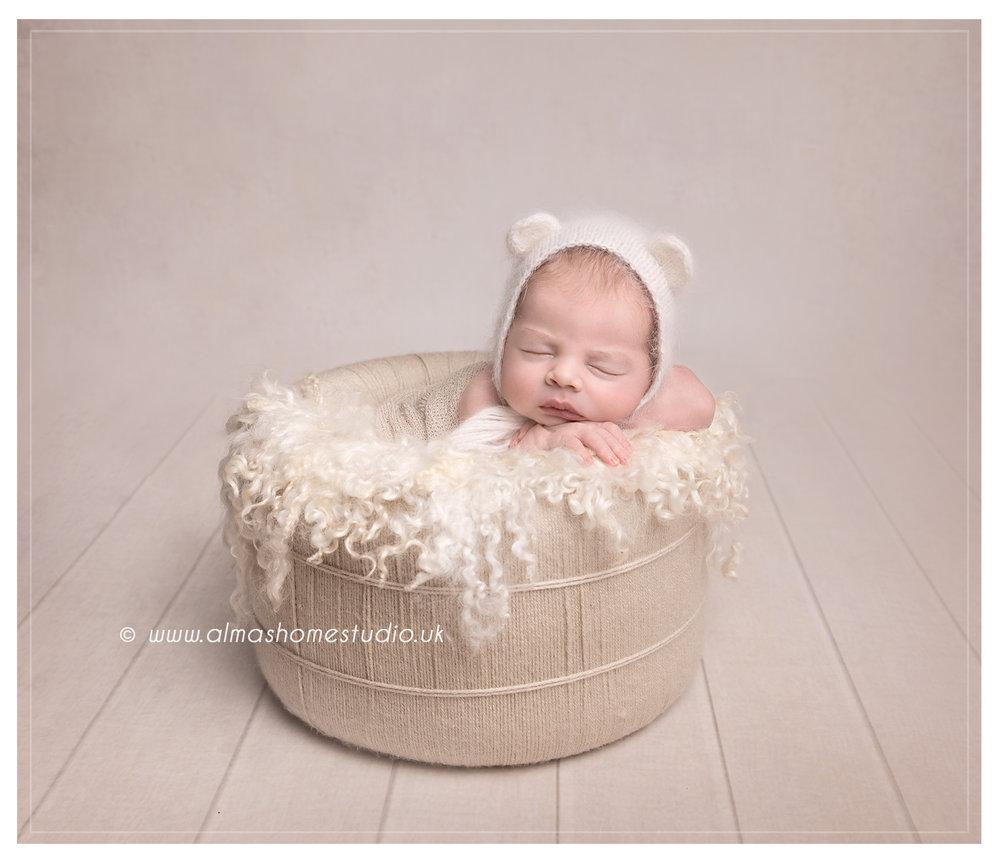 Newborn Photographer Blandford Forum Dorset