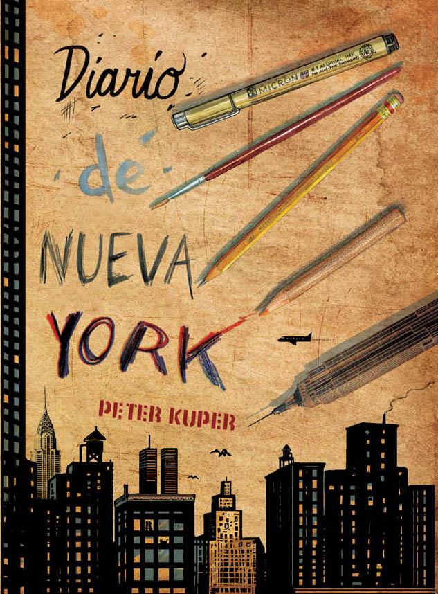 Drawn To NY Spanish72_Cover.jpg