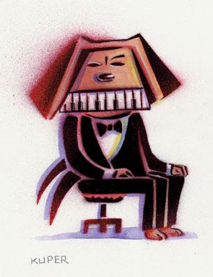 pianodog
